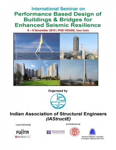 "24318_Brochure-Ist Page - International Seminar on ""Performance Based Design of Buildings & Bridges for Enhanced Seismic Resilience""_Page_1.jpg"